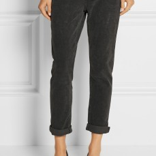 Current/Elliott corduroy jeans